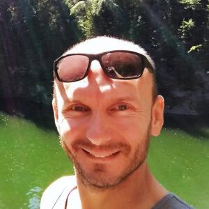 Mick Vrána