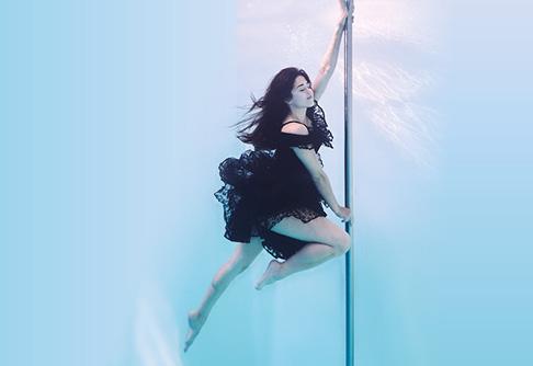 Podvodni foceni